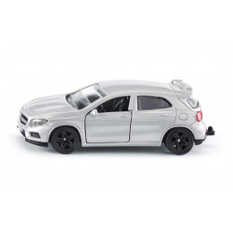 SIKU model 1503 Mercedes Benz AMG GLA 45