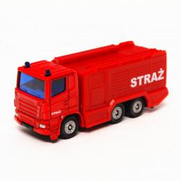 SIKU 1036 Auto Straż pożarna