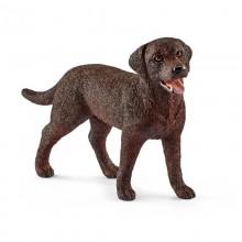 Schleich - Figurka Labrador Retriever Suczka - 13834