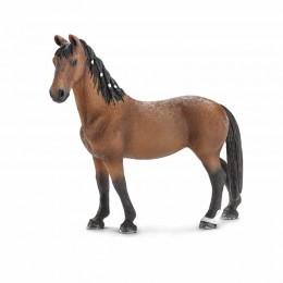Schleich Konie - Klacz rasy Trakehner - 13757