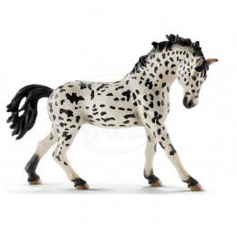 Schleich Konie - Figurka Klacz rasy Knabstrupper - 13769