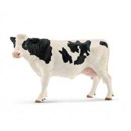 Schleich - Figurka Krowa rasy Holstein - 13797