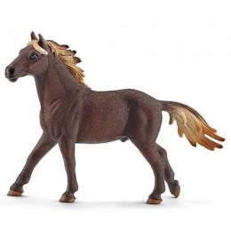 Schleich Konie - Ogier rasy Mustang - 13805