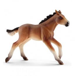 Schleich Konie - Figurka Mustang Źrebię - 13807