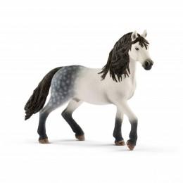 Schleich Konie - Ogier rasy andaluzyjskiej - 13821