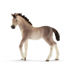 Schleich Konie - Figurka Źrebię rasy andaluzyjskiej - 13822