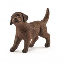 Schleich - Figurka Labrador szczenię - 13835