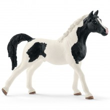 Schleich Konie - Figurka Ogier rasy Pintabian - 13840