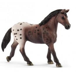 Schleich Konie - Figurka Klacz Rasy Appaloosa - 13861