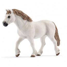 Schleich Konie - Figurka Klacz Rasy Walijskiej - 13872