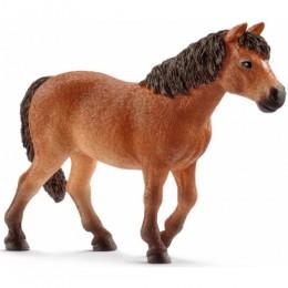 Schleich Konie - Kucyk rasy Dartmoor - 13873