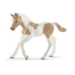 Schleich Konie - Figurka Źrebię Rasy Paint - 13886