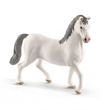Schleich Konie - Figurka Ogier rasy Lipicańskiej - 13887