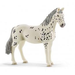 Schleich Konie - Figurka Klacz Rasy Knabstrupper - 13910