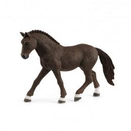 Schleich Konie – Figurka wałach niemieckiego kuca wierzchowego – 13926
