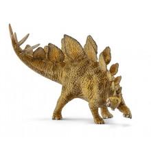 Schleich Dinozaury - Figurka Stegosaurus - 14568