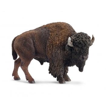 Schleich - Figurka Amerykański bizon - 14714