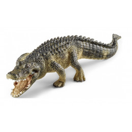 Schleich - Figurka Aligator - 14727