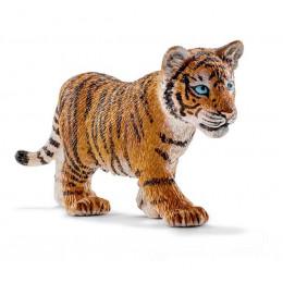 Schleich - Figurka Mały tygrys - 14730