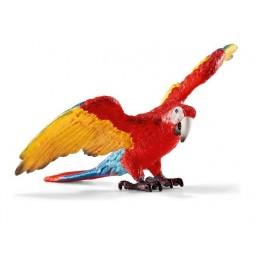 Schleich - Figurka Papuga Ara - 14737