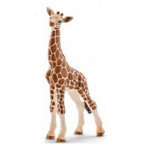 Schleich - Figurka Młoda żyrafa - 14751