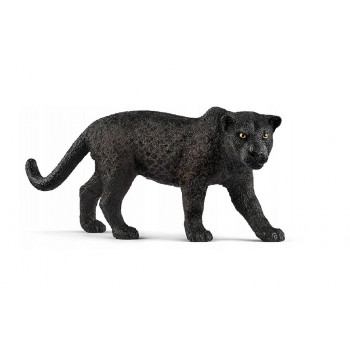 Schleich - Figurka Czarna pantera - 14774