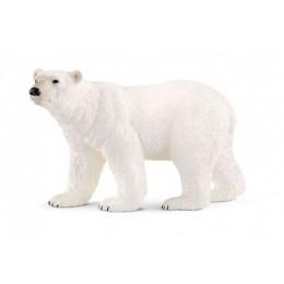Schleich - Figurka Niedźwiedź Polarny - 14800