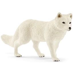 Schleich - Figurka Lis Arktyczny - 14805