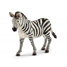 Schleich - Figurka Samica zebry - 14810