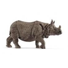 Schleich - Figurka Nosorożec indyjski - 14816