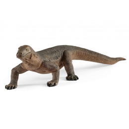 Schleich - Figurka Waran z Komodo - 14826