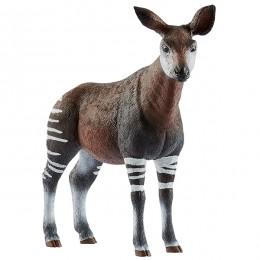 Schleich - Figurka Okapi Leśne - 14830