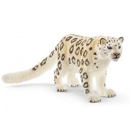 Schleich - Figurka Śnieżny leopard - 14838