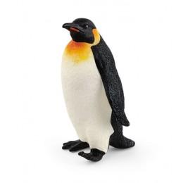 Schleich – Figurka pingwin cesarski – 14841