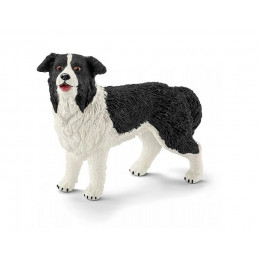 Schleich - Figurka Pies Border Collie - 16840