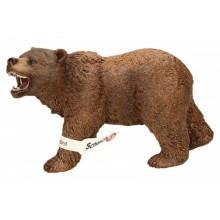 Schleich - Figurka Niedźwiedź Grizzly - 14685