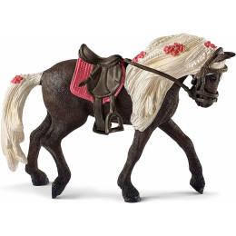 Schleich - Horse Club - Koń rasy Rocky Mountain 42469