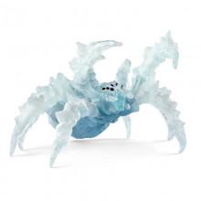 Schleich - Eldrador - Lodowy pająk 42494