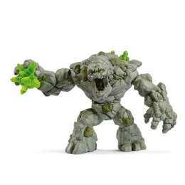 Schleich - Eldrador - Kamienny potwór - 70141