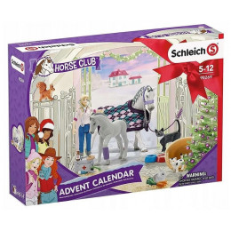 Schleich - Horse Club - Kalendarz adwentowy 98269
