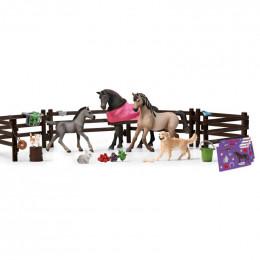 Schleich - Horse Club - Kalendarz Adwentowy - 97875
