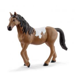 Schleich Konie -  Klacz rasy Pinto - 72138
