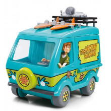 Scooby-Doo! - Samochód The Mystery Machine - 07190