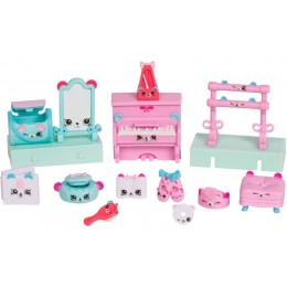 Shopkins Happy Places - Sala baletowa - meble i akcesoria HAP11000