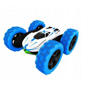 Silverlit Exost – Zdalnie sterowane auto – Storm – niebieski - 20251