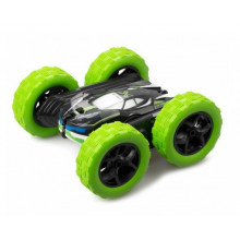 Silverlit Exost – Zdalnie sterowane auto – Storm – zielony - 20251