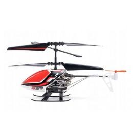 Silverlit - Zdalnie sterowany Helikopter na podczerwień Sky Griffin - czerwony 84711