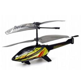 Silverlit – Zdalnie sterowany helikopter Sky Dragon II – Czarny 84783