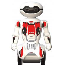Silverlit - Interaktywny robot MacroBot z pilotem - 88045