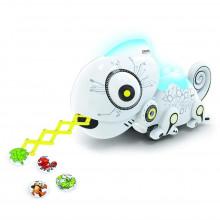 Silverlit - Robo Kameleon - Zdalnie sterowany robot 88538